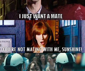 doctor who, hunger games, and david tennant image