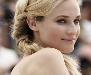 beauty, blonde, and diane kruger image