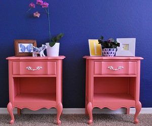 color, furniture, and makeover image