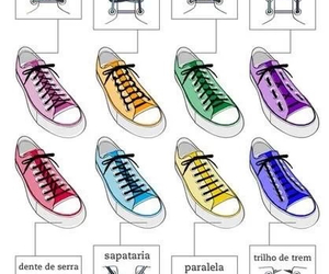 shoes, converse, and diy image