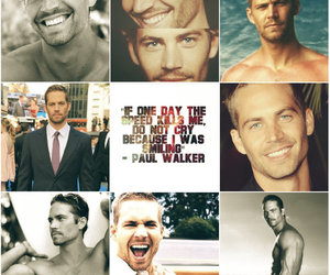 beautiful, paul walker, and will be missed image