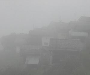 fog, hipster, and vintage image