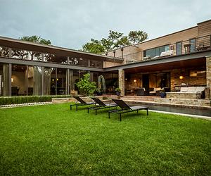 design, garden, and grass image