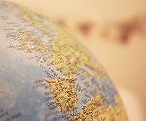 globe, map, and world image