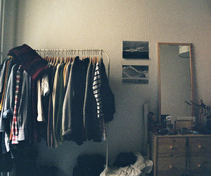 clothes, vintage, and room image