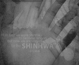 legend, shinhwa, and ericmun image