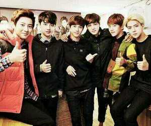 exo, d.o, and kris image