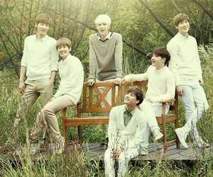 exo, exo k, and d.o image