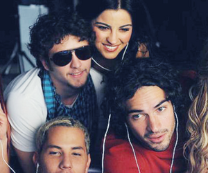 mexico, RBD, and rebelde image