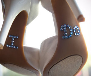 shoes, I DO, and cute image