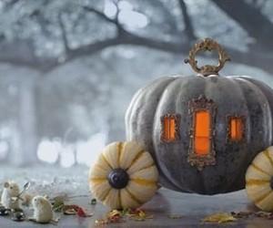 pumpkin, cinderella, and mouse image