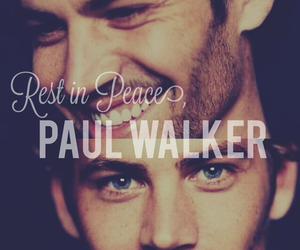 actor, life, and paul walker image