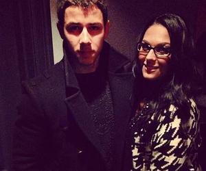 nick jonas, pictures, and callusfreakss image