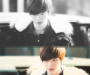 kpop and sungjae image