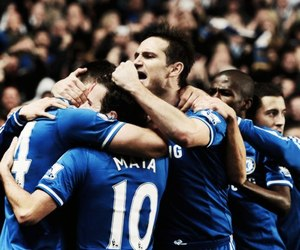 Chelsea FC and ktbffh image