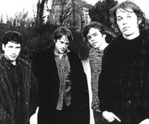 andy bell, music band, and ride image
