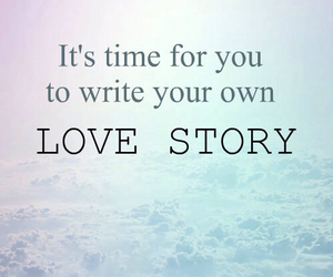 inspiration, love story, and love image