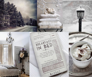 cocooning and winter image