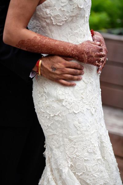 Bride And Groom Via Tumblr On We Heart It