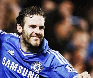 blue, Chelsea, and Chelsea FC image