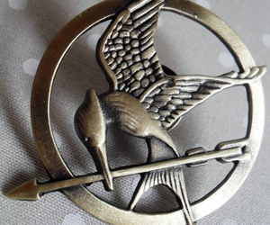 hunger games, mockingjay, and love image