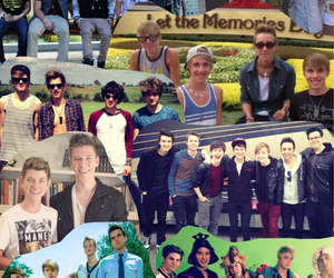 the wanted, before you exit, and paradise fears image