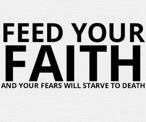 death, faith, and fear image