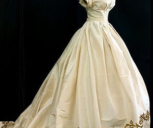 ballgown and victorian image