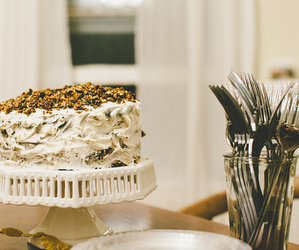 cake, chocolate, and indie image