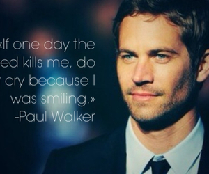 paul, paul walker, and rest in peace image