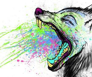 artwork, criatividade, and criativo image