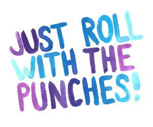 roll and punches image