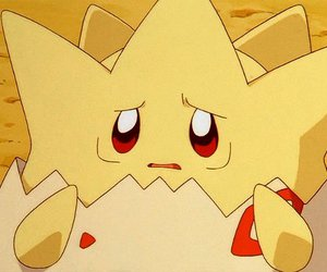 pokemon, cute, and togepi image