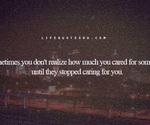 caring, quotes, and tumblr image