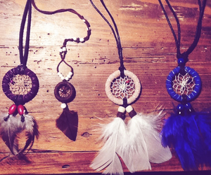dreamcatcher, laugh, and life image