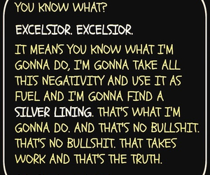 pat, silver linings playbook, and excelsior image