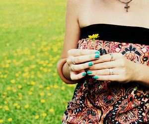 photography, fashion, and flower image