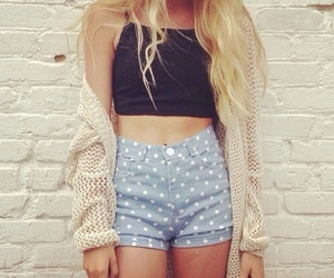 jeans, stars, and cute image