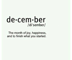 december, happiness, and christmas image