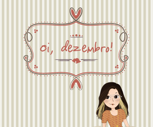 december and dezembro image