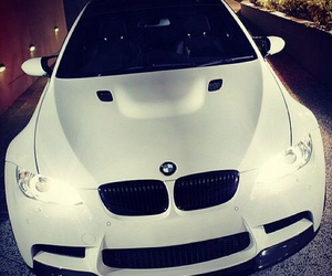 bmw, glamour, and white image