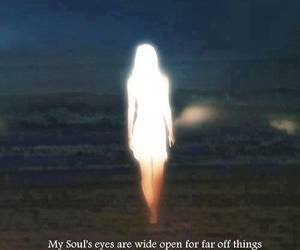soul, eyes, and starseed image