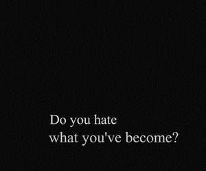 hate, text, and quote image