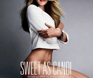 model, candice swanepoel, and sexy image