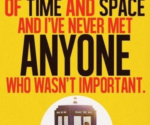 doctor who, galaxy, and important image