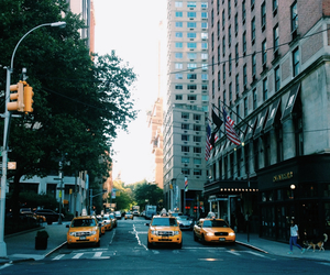 nyc, city, and love image