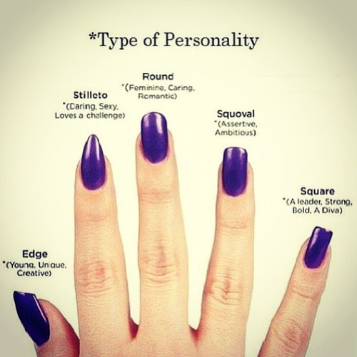 Image about nails in quotes by cityℓightshadows
