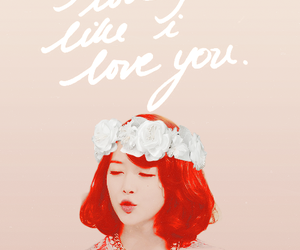 edit, flower, and f(x) image