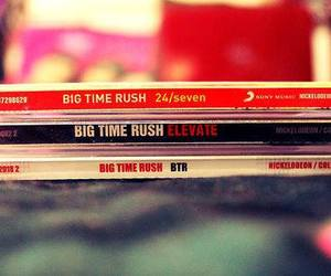 elevate, big time rush, and 24 seven image