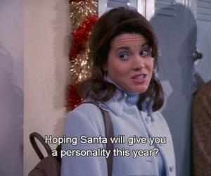 santa, quotes, and personality image